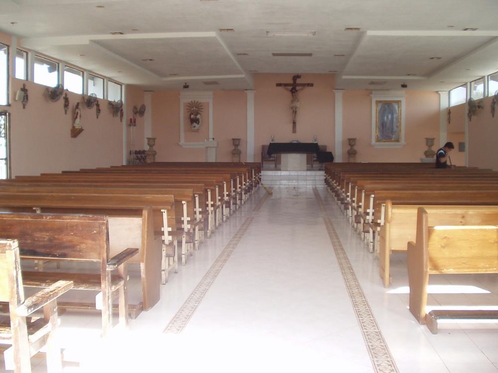 altar a cristo