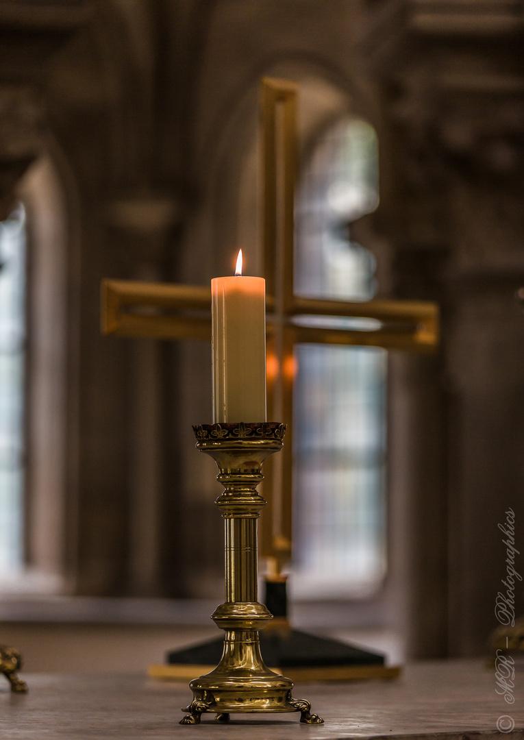 Altar...