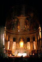 Altar der Sacre Coir