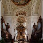 Altar Klosterkirche Rot an der Rot