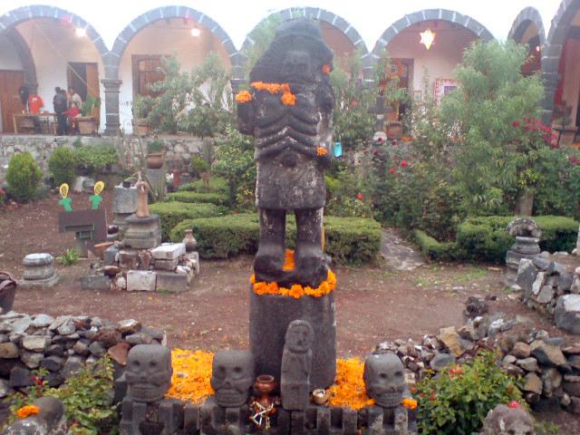 ALTAR (MIXQUIC)