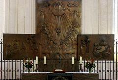 Altar St. Katharinen