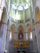 Altar St. Marien zu Stralsund