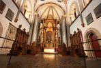 Altarraum St. Ludgerus