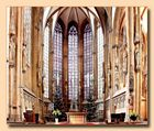 Altarraum St.Lamberti zu Münster