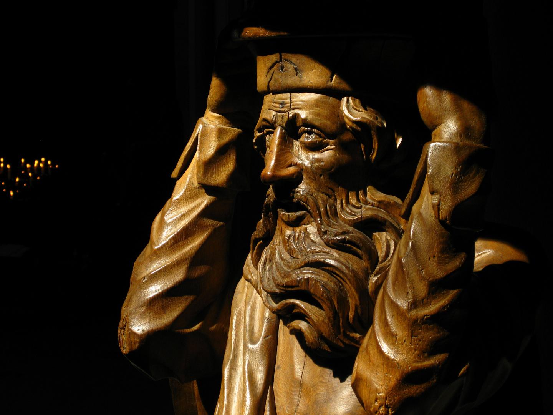 Altarträger in Konstanz