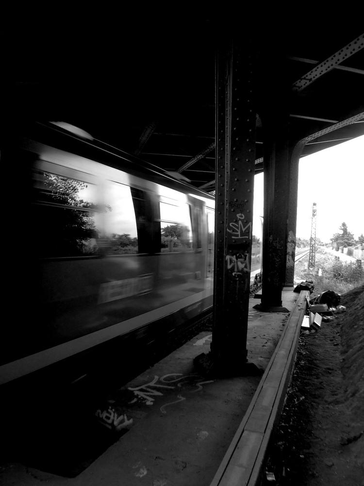 alte Bahnstationen