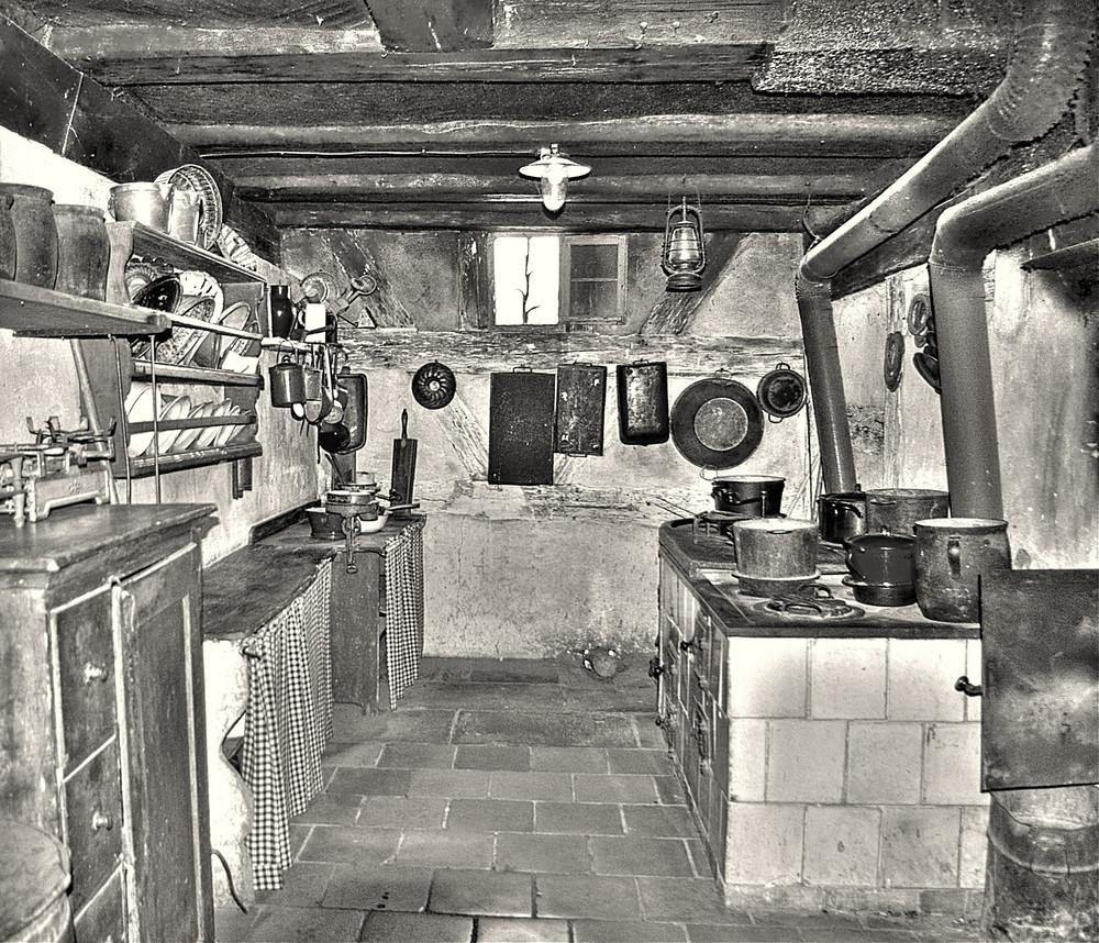 Ziemlich Bauernküche Aufkantung Ideen - Ideen Für Die Küche ...