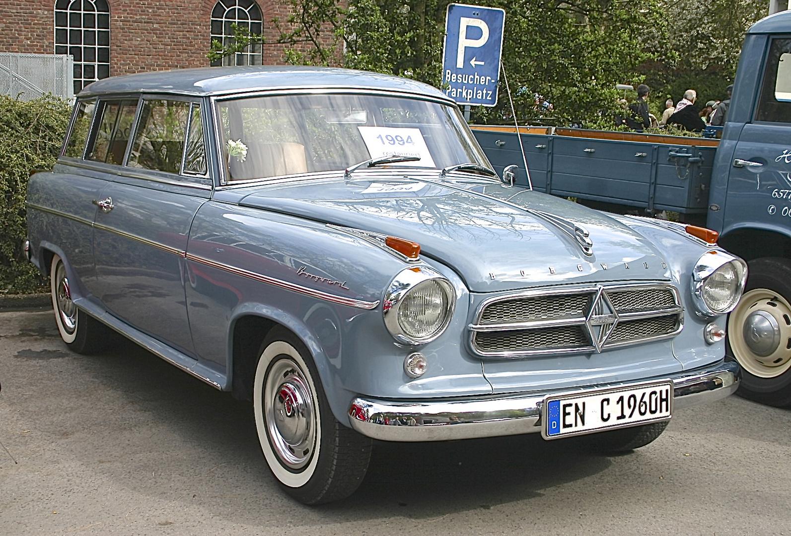 Alte Bremer 06