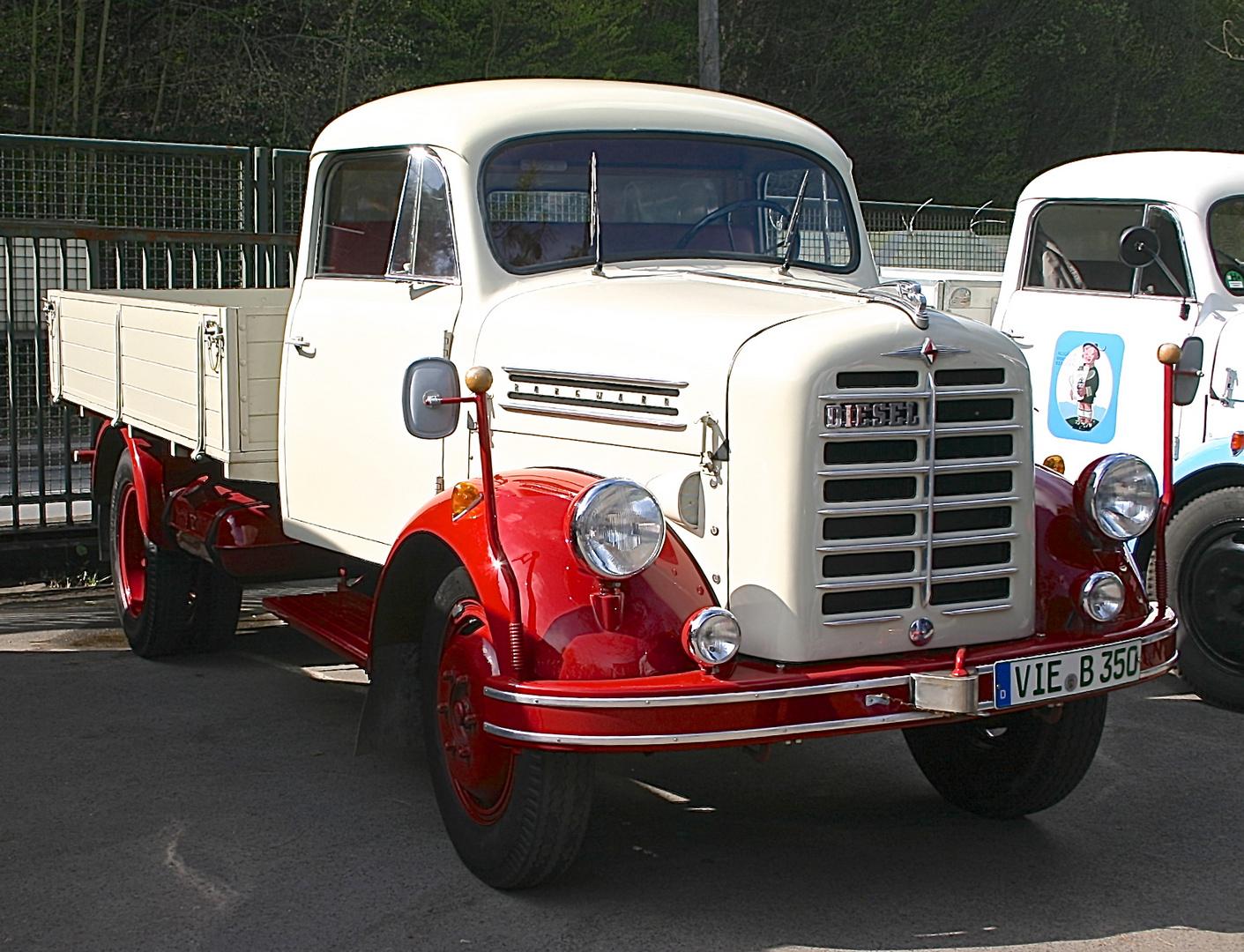Alte Bremer 09