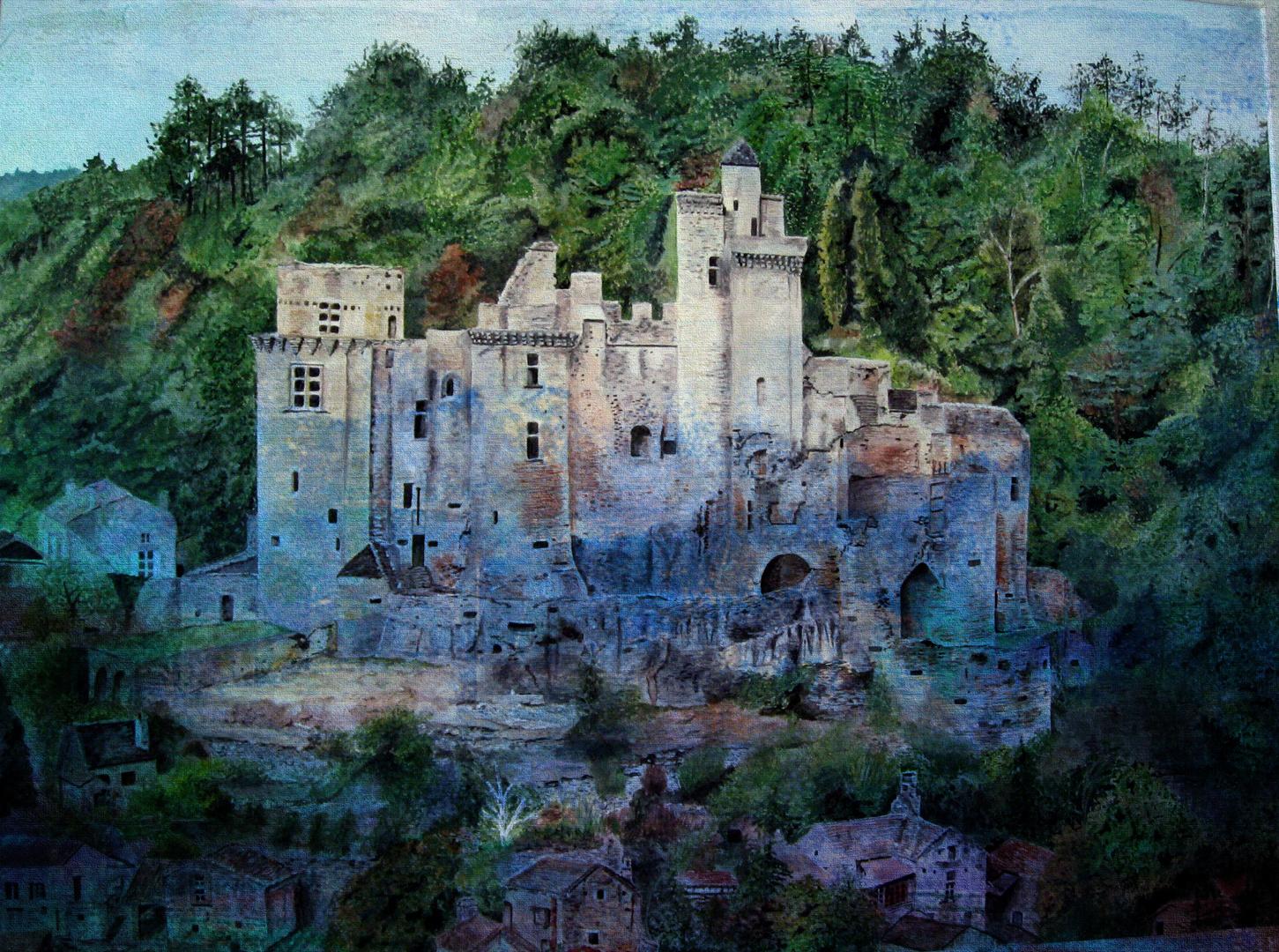 Alte Burg