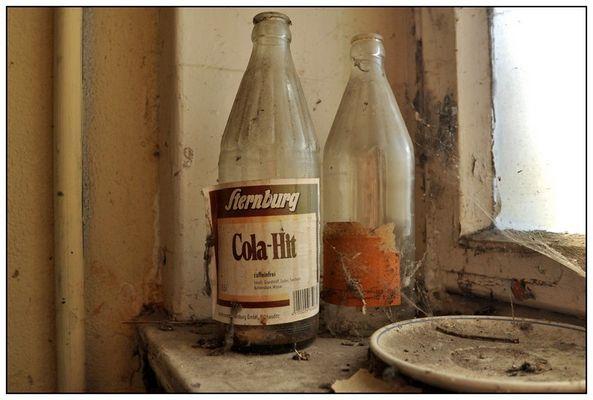 Alte Cola