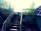 alte Dachterrasse Beelitz