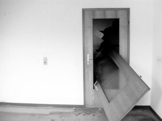 Alte Druckerei - Türen