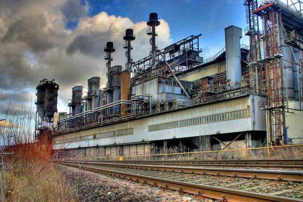 alte Fabrik
