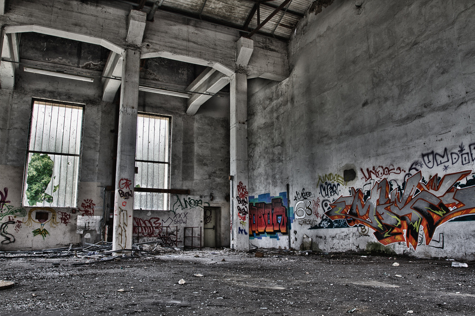 Alte Fabrik - Die Location