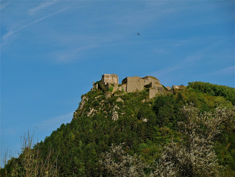 ...alte Festung !!!..