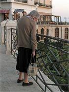 Alte Frau (Sciacca)