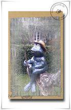 Alte Frosch