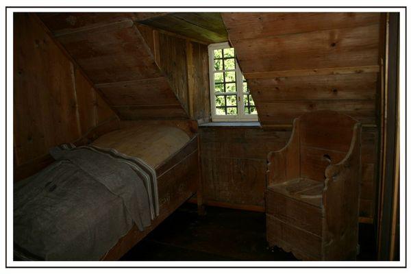 Alte Gefängniszelle !!!