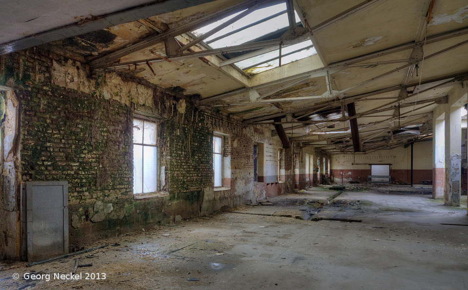 Alte Glasfabrik Düren1