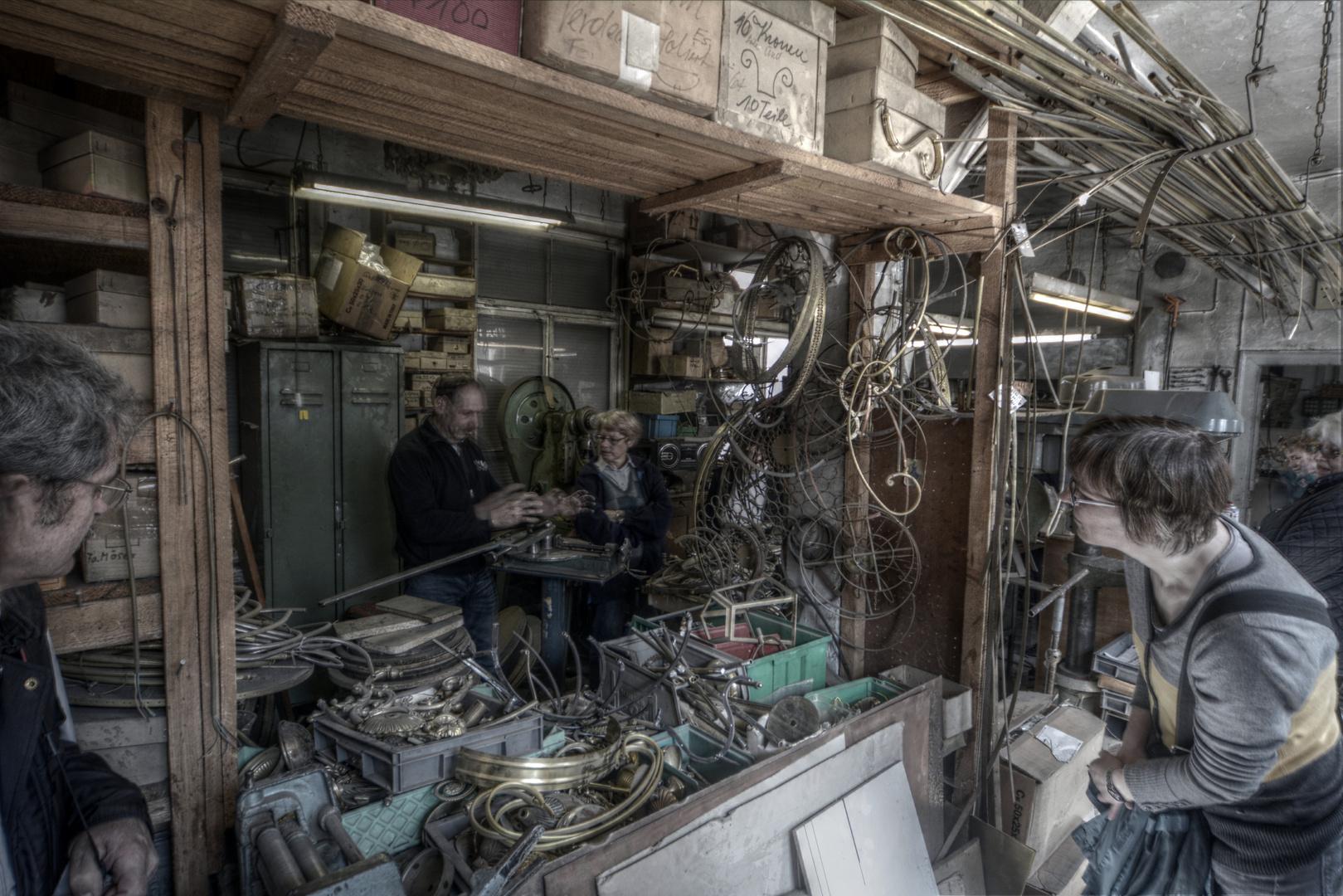 alte Gmünder Manufakturen