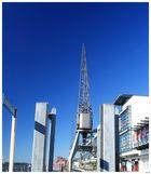 ...alte Hafen-Skyline mit neuem Flair....
