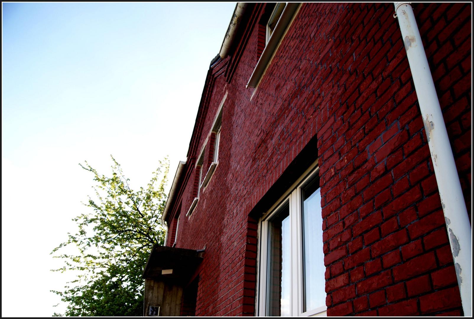 alte Haus