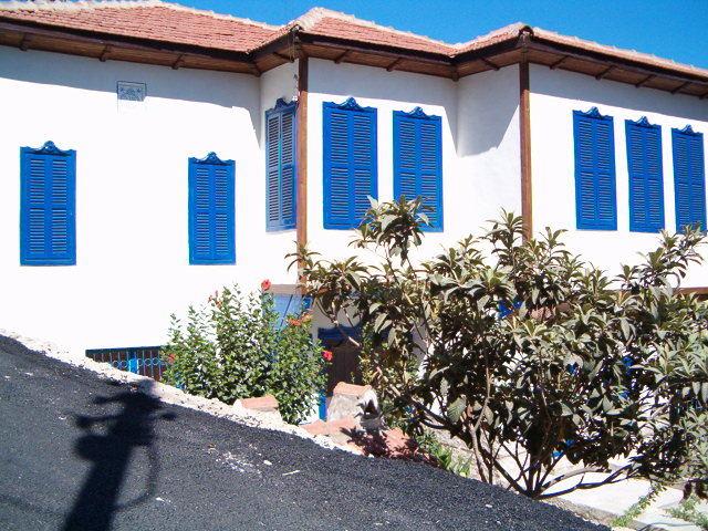 Alte Haus, Alanya