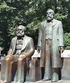 Alte Herren ( Marx und Engels)