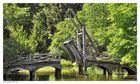 Alte Holzbrücke II