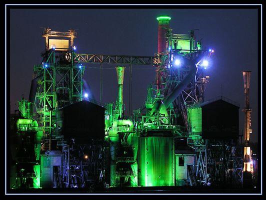 Alte Industrie im neuen Licht 2