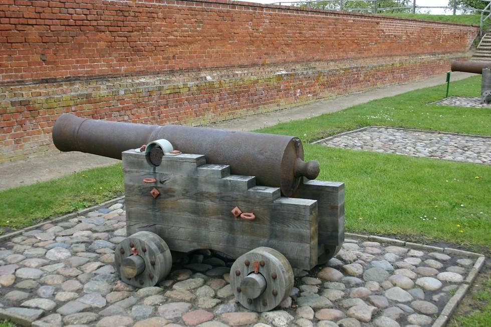 Alte Kanone   5