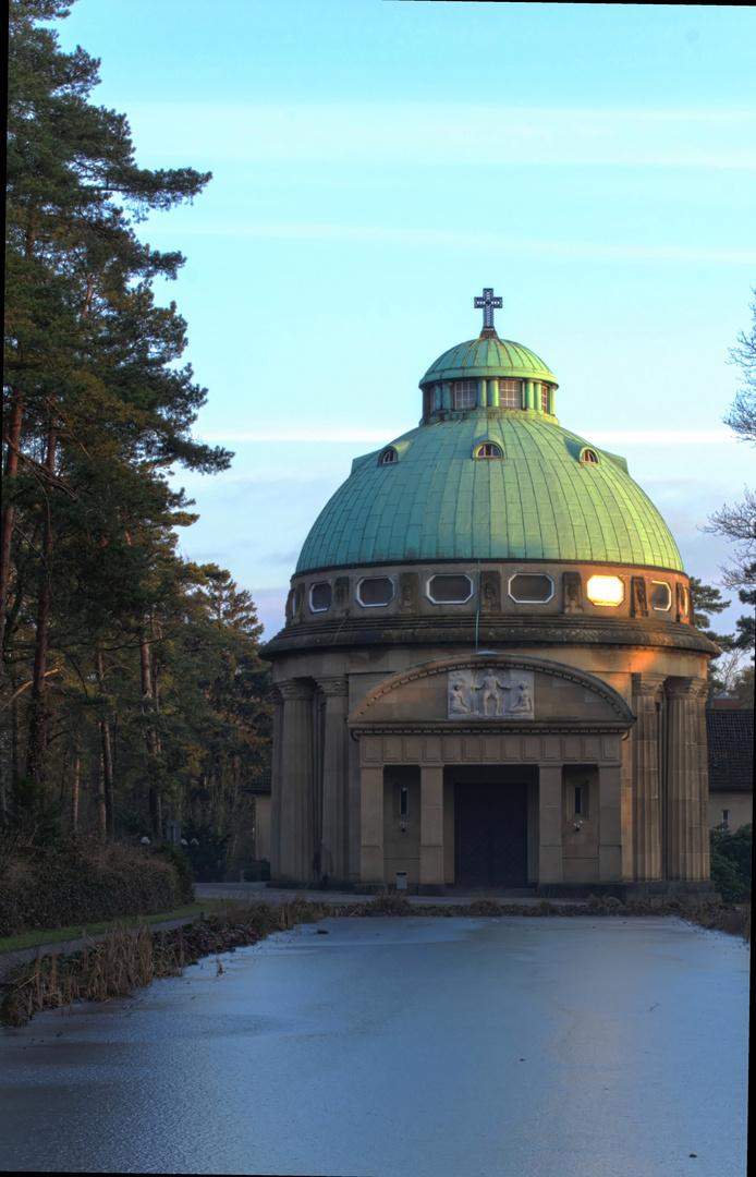 Alte Kapelle 2
