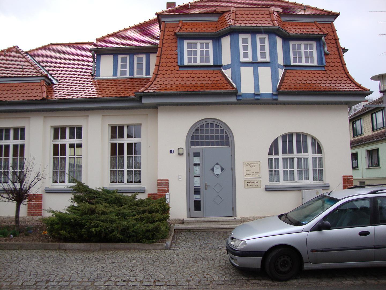 alte kindergrippe ichtershausen