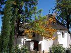 alte Kirche in Stellenbosch