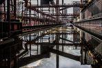 Alte Kokerei Zollverein
