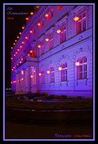 Alte Kommandantur in Berlin
