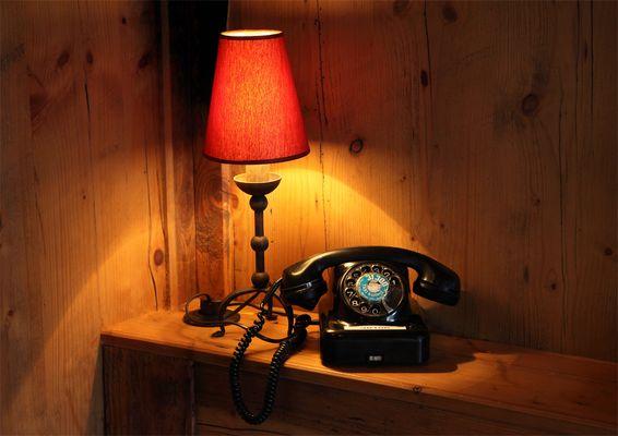 Alte Kommunikation