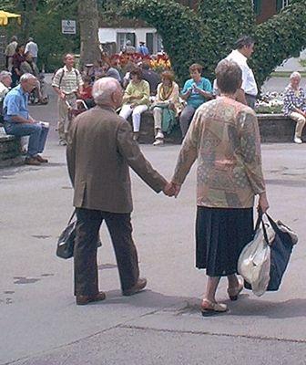"""""""Alte Liebe"""""""