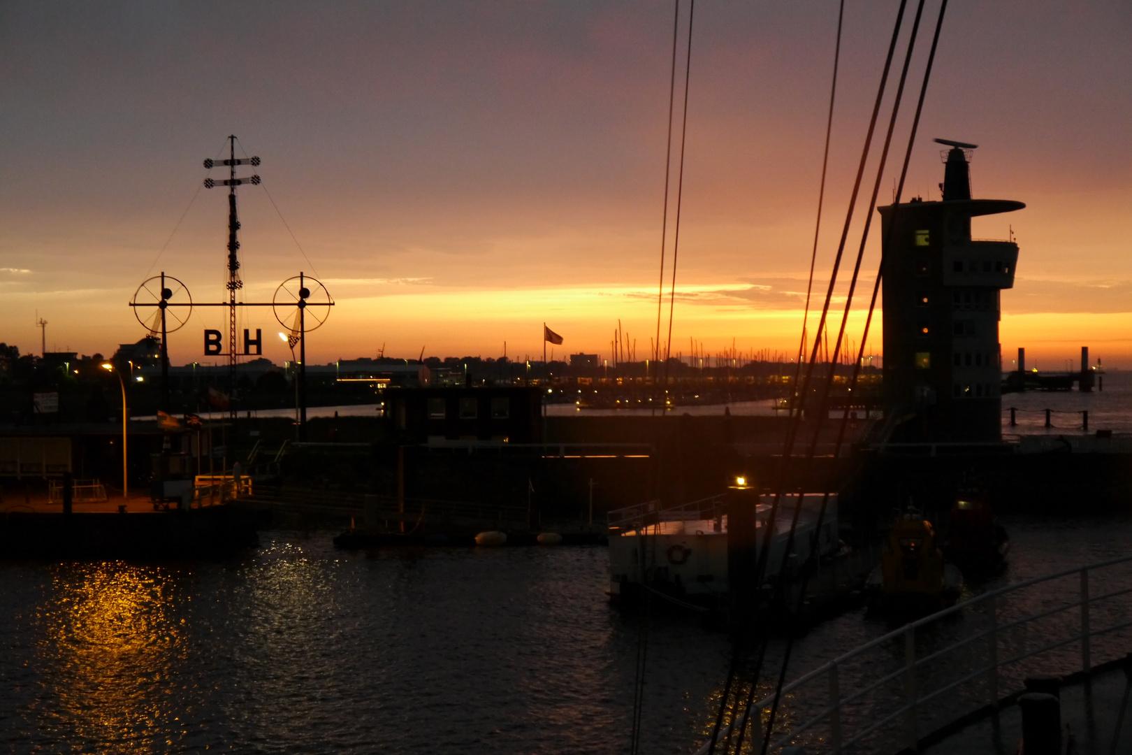 Alte Liebe Cuxhaven