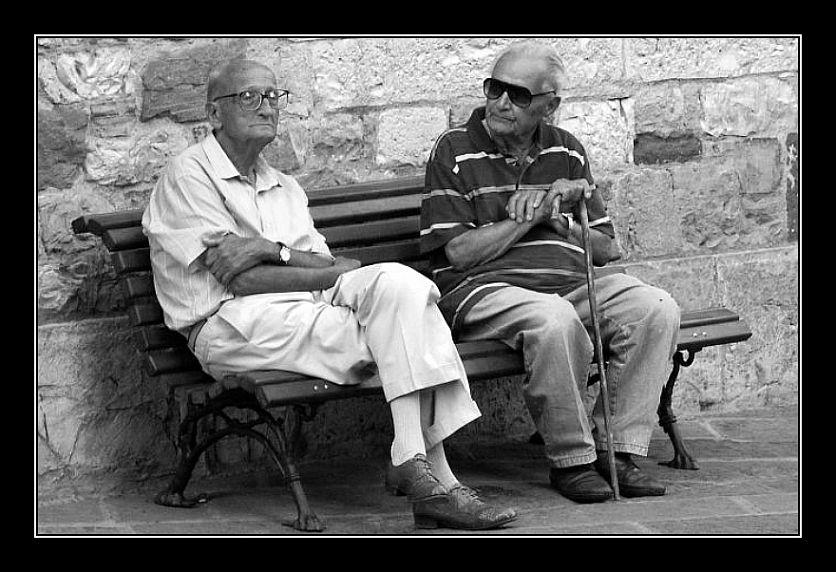 Alte Männer Bilder Lustig