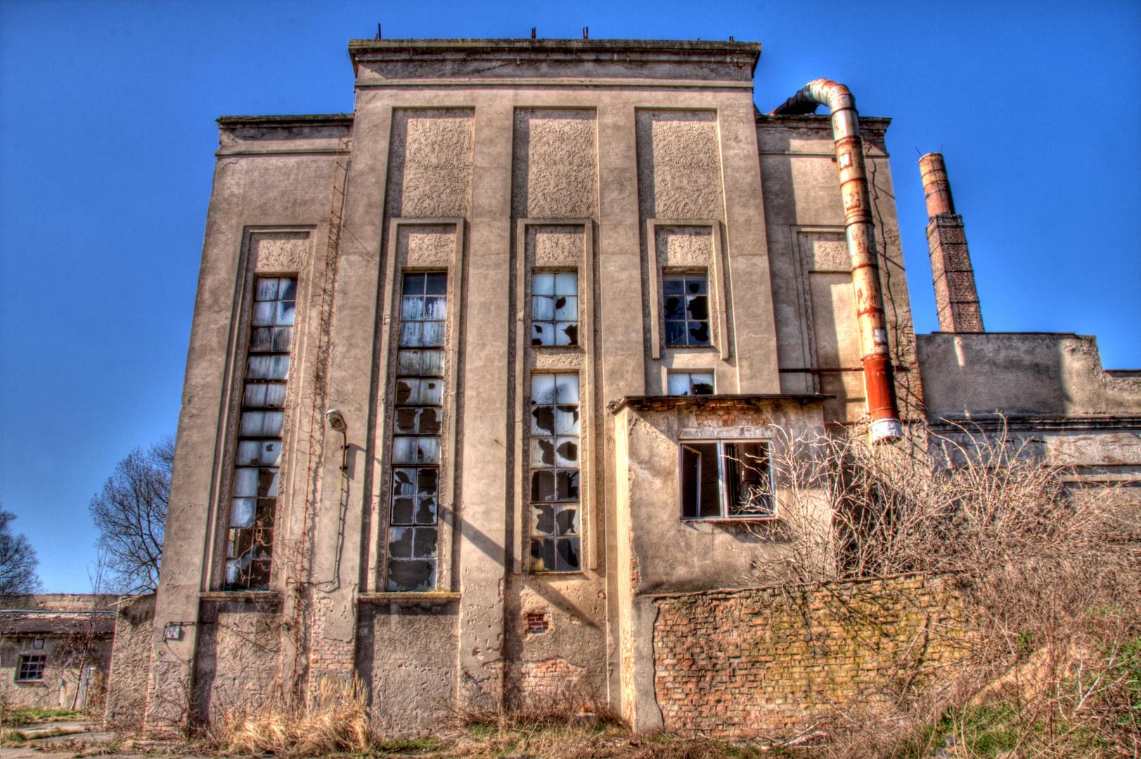 Alte Möbelfabrik 1
