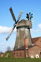 Alte Mühle Donsbrüggen