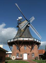Alte Mühle, Gettorf