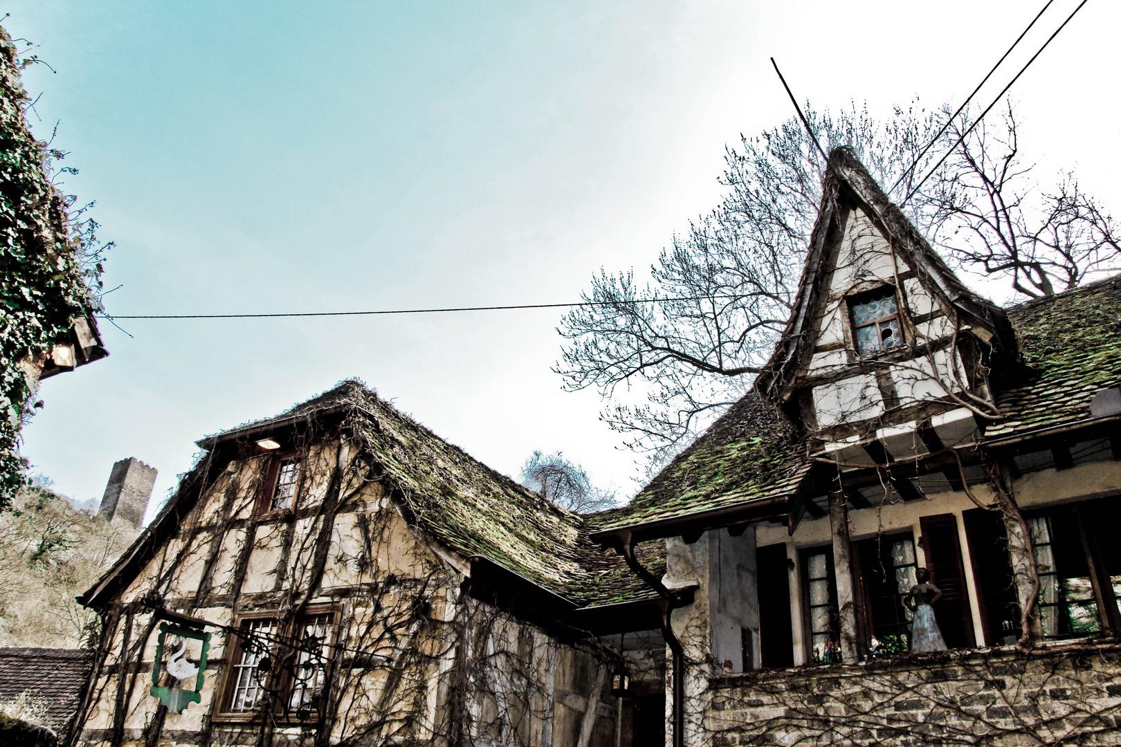 Alte Mühle Höreth Kobern Gondorf