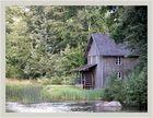 Alte Mühle in Blidberg #1