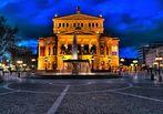 Alte Oper ...