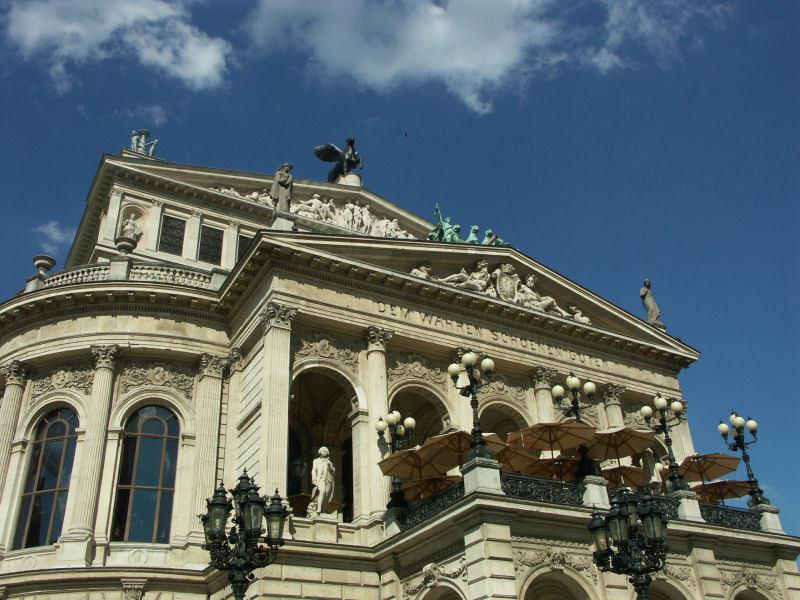 Alte Oper Frankfurt 2
