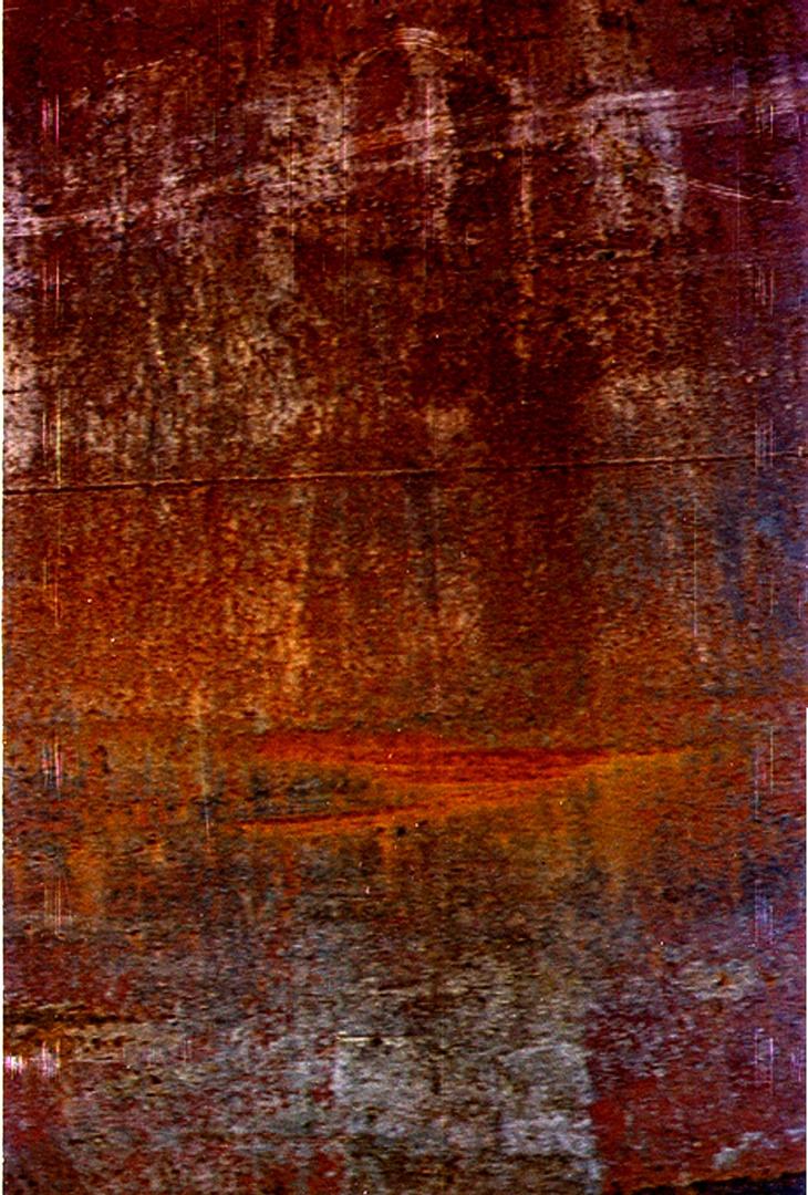 alte Schiffswand